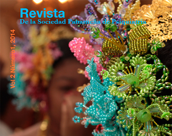 Revista – Vol 2 Número1, 2014