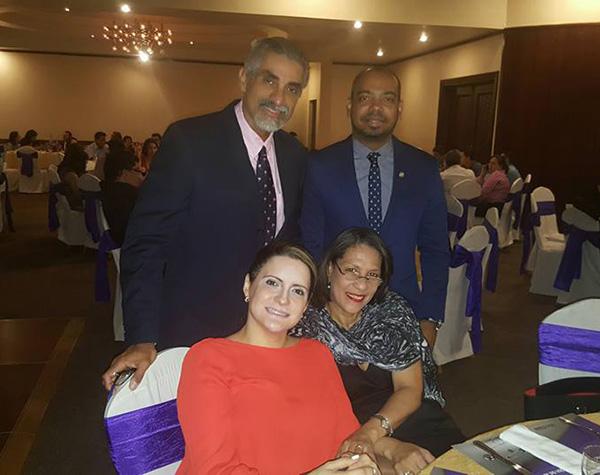 Congreso Centroamericano de Psiquiatría