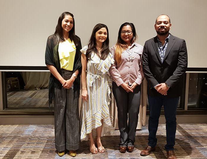Nuevos miembros de a Sociedad Panameña de Psiquiatría