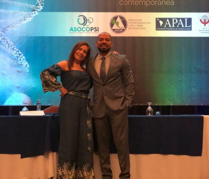 Congreso Centroamericano y del Caribe 2018