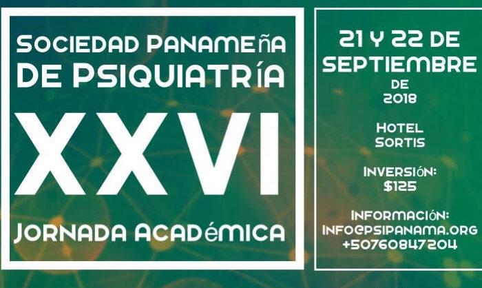 XXVI Jornada Académica