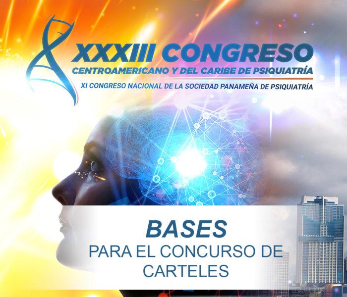 BASES PARA EL CONCURSO DE CARTELES